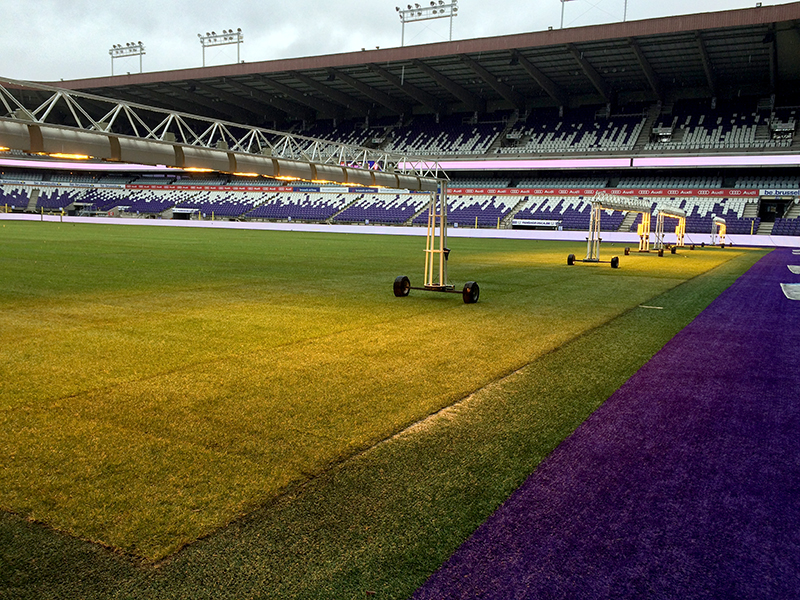Over Groenservice - RSCA
